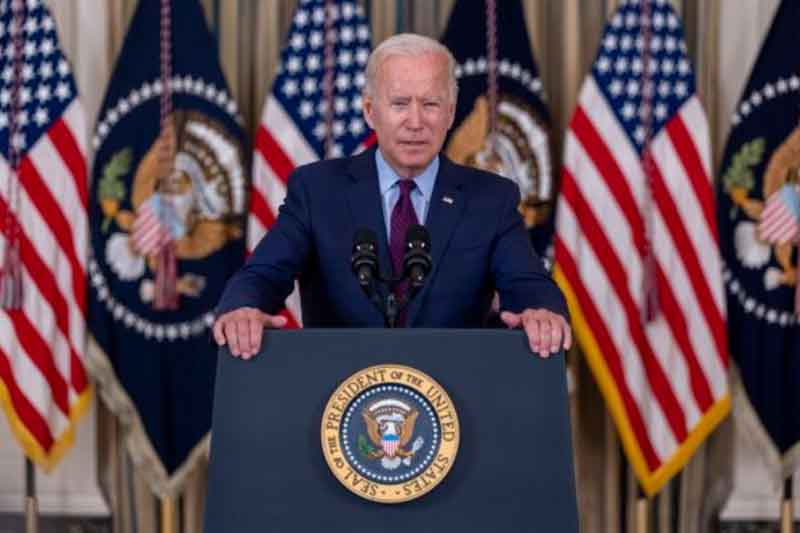 Biden speaks out in support of the accession of the Western Balkans to the EU