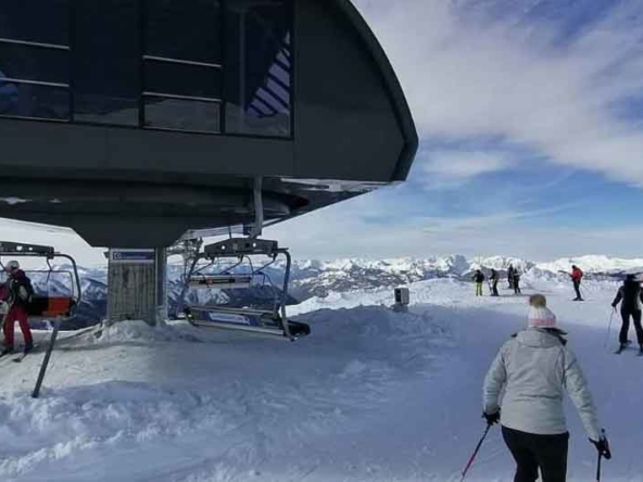 Ski centers in Kolasin will be connected by a cable car