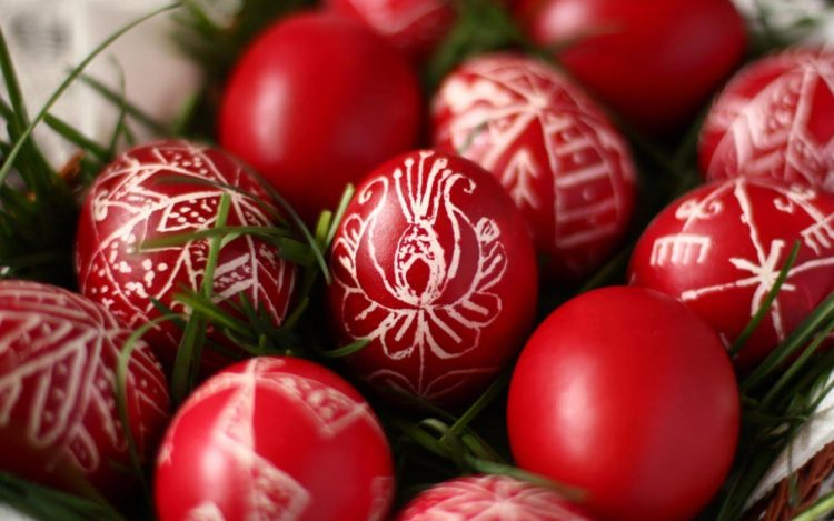 How to celebrate Easter in Montenegro